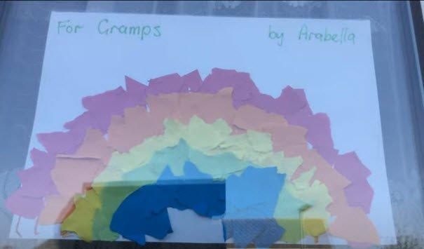window rainbow 2 featured2 - Somewhere Over The Rainbow by Lauren Twilley